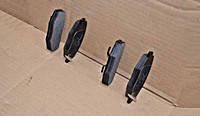 Колодки тормозные передние  (S21,S12,S18D, 6GN) Chery Kimo, Jaggi S12 / Чери Кимо, Джаги S12 S21-6GN3501080