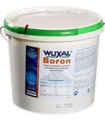 Вуксал Борон РН (WUXAL BORON). Унифер Удобрение  микроудобрения мікродобрива