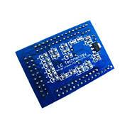 ARM Cortex-m3 STM32F103C8T6 STM32 плата + USB, фото 2
