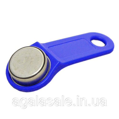 Контактный магнитный ключ TM1900A-F5, DS1990A, ROM