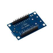 Генератор сигналу синтезатор частот AD9850 Arduino, фото 2