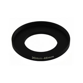 Підвищує степ кільце 30-46мм для Canon, Nikon