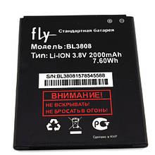 Батарея Fly BL3808 IQ456 ERA Life 2