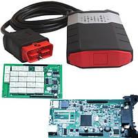 Delphi DS150E V3.0 3в1 OBD2 сканер диагностики авто