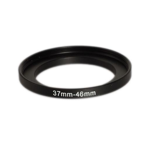 Повышающее степ кольцо 37-46мм для Canon, Nikon
