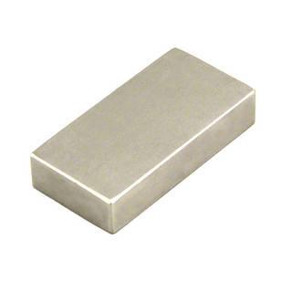 Магнит неодимовый сильный 60x30x10мм N35