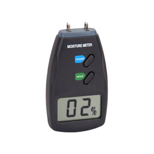 Цифровой измеритель влажности древесины, бумаги MD-4G