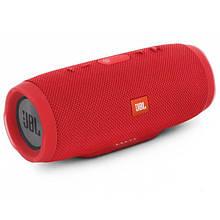 Портативная Bluetooth колонка JBL Charge+3 Red
