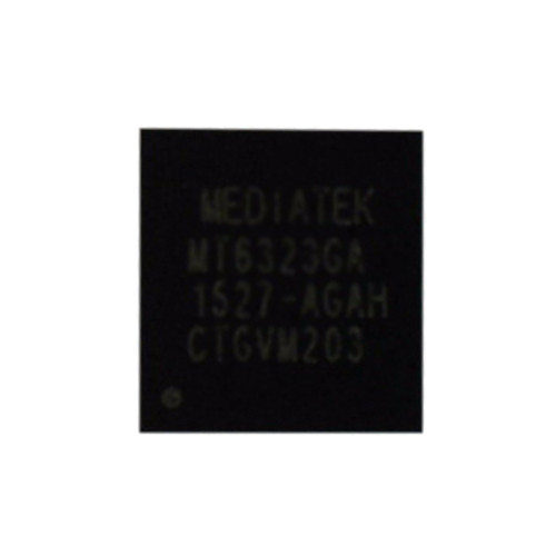 Чип MT6323GA MT6323 VFBGA145L, Контроллер питания 2G 3G