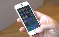 APPLE IPHONE 5 S PRO+ WHITE/4 ЯДЕРА/8 МП./2 ГБ. ОЗУ /16 ГБ. ВСТРОЕННОЙ//КОРЕЙСКИЙ ПРОИЗВОДИТЕЛЬ!