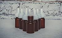 Флакон 15 мл тара для жидкости к электронным сигаретам