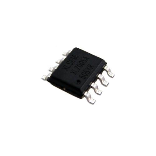 Чип XL7005A XL7005E1 Xl7005 SOP8-EP, DC-DC преобразователь напряжения