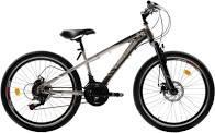 """Велосипед 26 МТВ ST CROSSRIDE """"STORM"""", сталь, дискові гальма, 21 швидкість"""