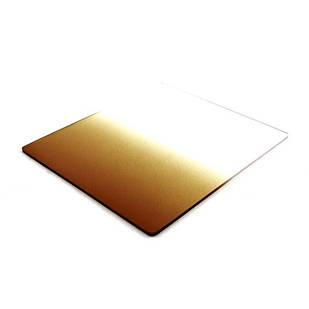 Светофильтр Cokin P коричневый градиент квадратный