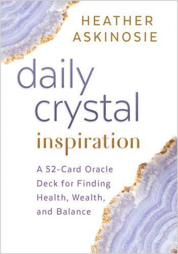 Daily Crystal Inspiration/ Ежедневное Вдохновение Кристалла