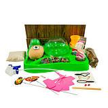 Набор для выращивания растений, обучающий, Danko Toys, фото 2