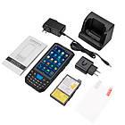 Термінал збору даних 2D Android 8.1 Wi-Fi 4G Honeywell N6603 + Док-станція, фото 2