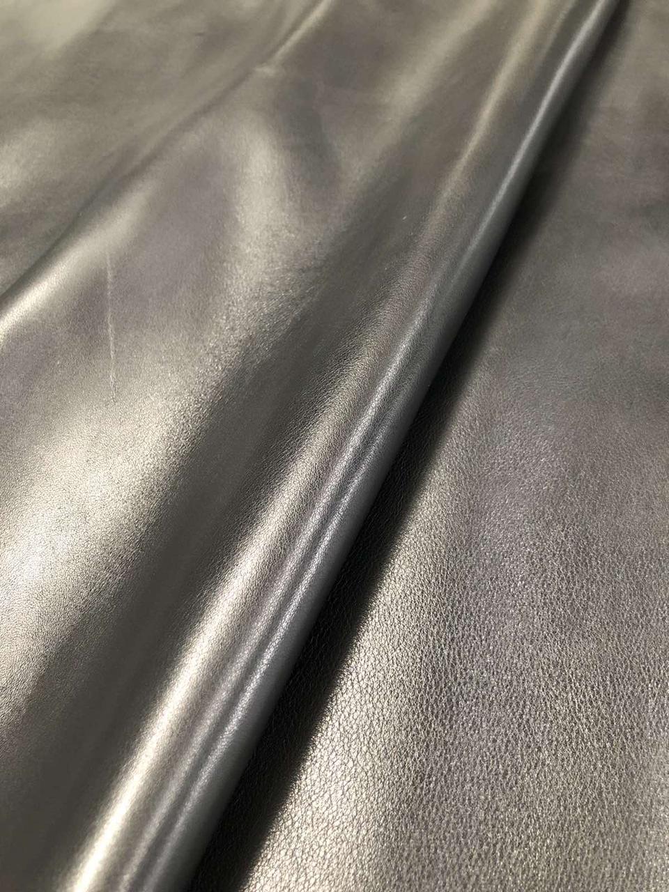 Натуральная кожа Подкладка модельная