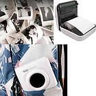 Термопринтер мобильный карманный Bluetooth для фото PAPERANG P1 200dpi, фото 3