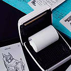 Термопринтер мобильный карманный Bluetooth для фото PAPERANG P2 300dpi, фото 2