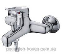 Смеситель для ванны BRAVO35-BA-102 AMIX