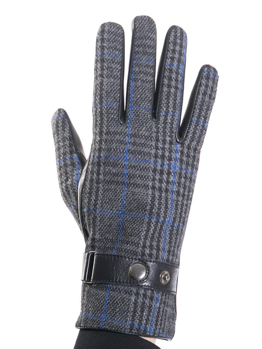 Перчатки женские BS ANTIA 990 DARK GREY