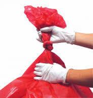 Медицинские отходы утилизация