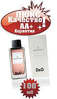Dolce gabbana 3  l'imperatrice Хорватия Люкс качество АА++ Дольче Габбана 3 Ль`емператрис Императрица