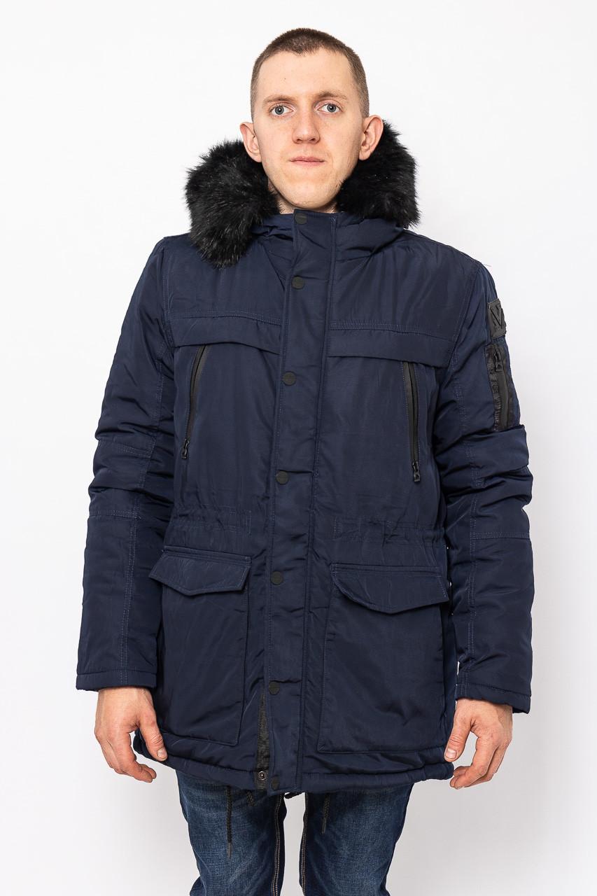 Куртка мужская MZGZ LANDOM NAVY