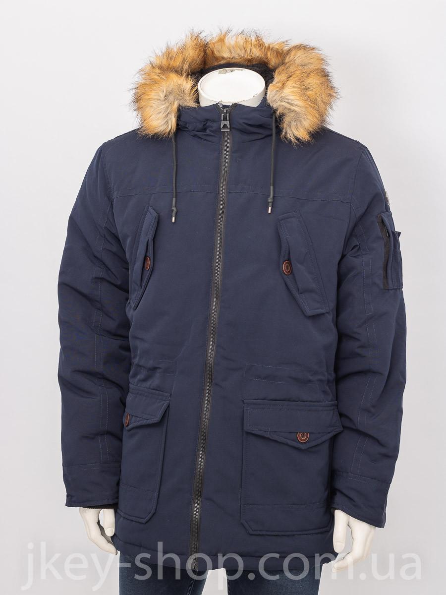 Куртка мужская MZGZ LESTYLE NAVY