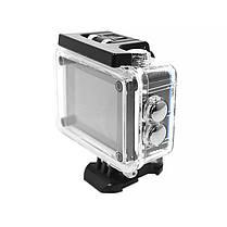 Экстремальная экшн-камера SOOCOO C30 Blue Ultra HD 4K SONY IMX 1350mAh, фото 3