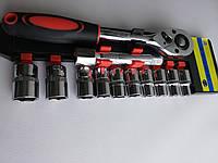 Набор инструментов Auto Tools 12 деталей