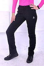 Брюки Azimuth женские черные 018