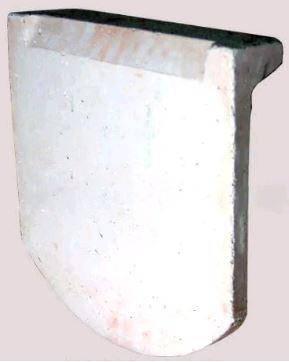 Задня частина камери для котла DC100, фото 2