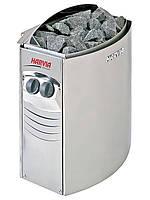 Электрокаменка HARVIA Vega BS 80  (7-12 м3, 8 кВт,20 кг камней, 380 В)