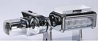 Пельменница-автомат (раскатка+насадка+мотор) электрическая Marcato Atlas 150 Roller Raviolini Pasta Drive