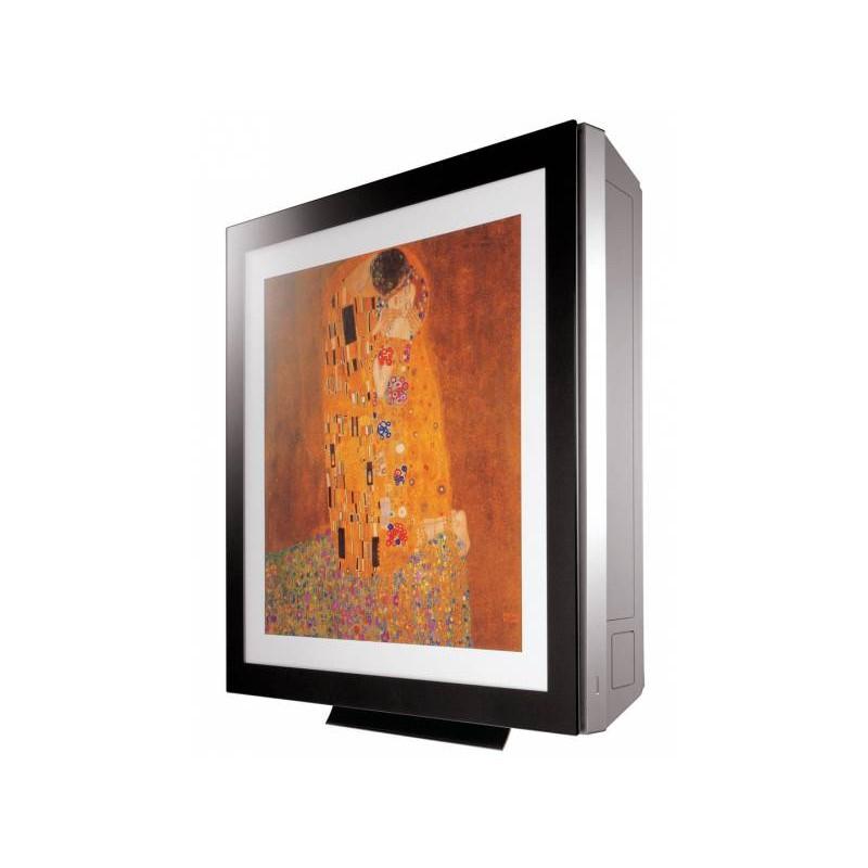 Внутренний блок настенный Artcool Gallery MA12AH1