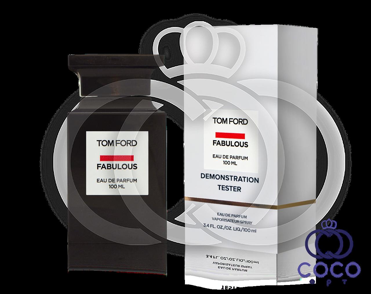 Tom Ford Fabulous Тестер 100 Ml унисекс