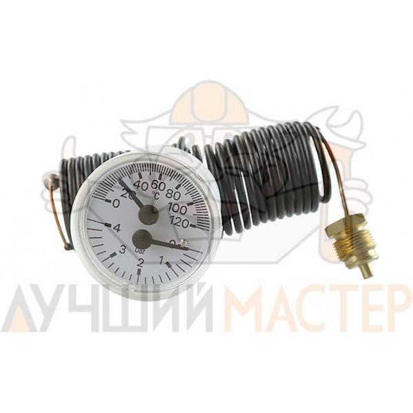 Термоманометр (36400210)