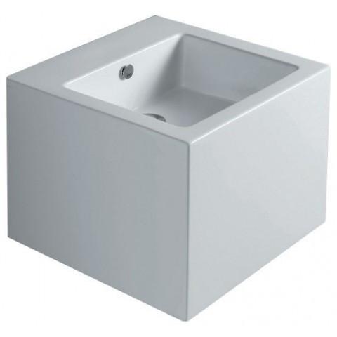 Раковина; H41х50.5x50cm; Frozen; Белый