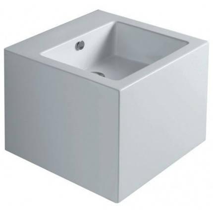 Раковина; H41х50.5x50cm; Frozen; Белый, фото 2