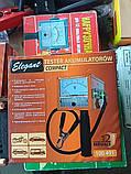 Нагрузочная вилка тестер аккумуляторов elegant 100 491, фото 4
