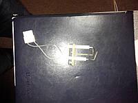 Электроды к  колонке Електролюкс