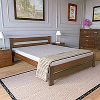 Кровать деревянная Моно-Твин, Доставка Бесплатная