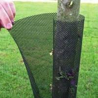 Cетка для защиты саженцев от грызунов FLEXGUARD 11 * 110 см,
