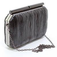 Вечерний женский клатч бокс на цепочке маленькая выпускная сумочка через плечо 9033, фото 1