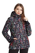 Женская лыжная куртка Azimuth