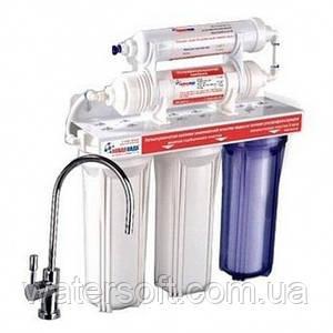 Проточный фильтр с UF мембраной Новая Вода NW-UF510