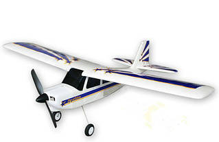 Модель р/у 2.4GHz самолёта VolantexRC Decathlon 750мм PNP
