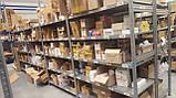 Стеллажи БУ, полочные стеллажи БУ, полочный стеллаж БУ, архивные стеллажи, фото 2